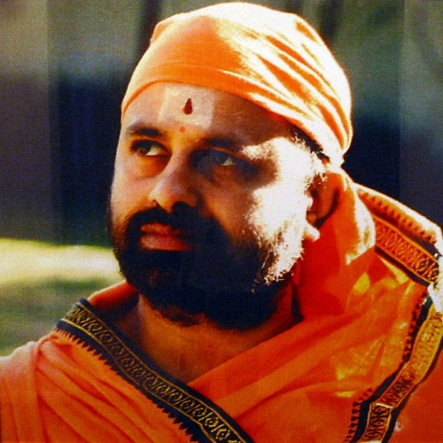 Sriom Adisakthi Ashram Podcast